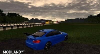 BMW M4 F82 Tuning (M4 GTS) [1.5.1], 2 photo